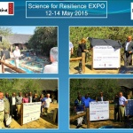 2015 Photo Report Kwalata - Science for resilience Expo_Page_12
