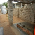 0 Old pit ablution Photo 1